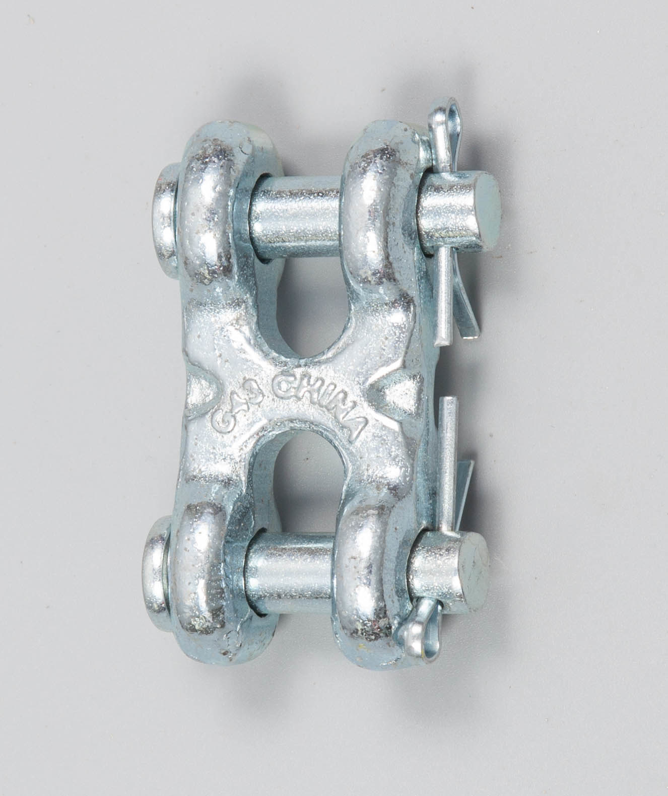 Twin Clevis Link of H Type