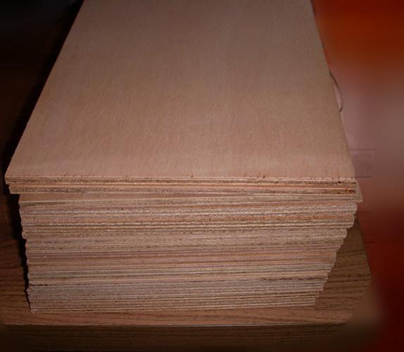 Okoume Marine Grade Plywood