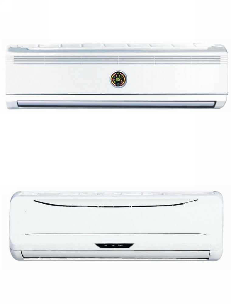 Wall air conditioner february 2016 for Split wall
