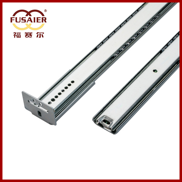 35mm Strong Pull Type Single Extension Slide