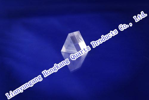 Optical Quartz Plate, Jgs1, Jgs2, Jgs3 Quartz Glass, Filter UV Quartz Plate