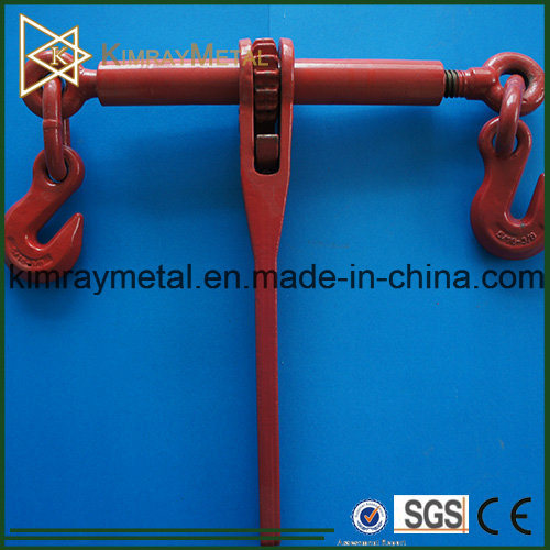 Us Type Color Painted Ratchet Type Load Binder