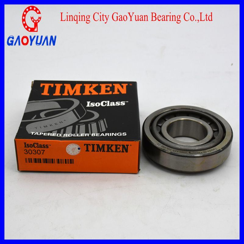 Hot Sale! Taper Roller Bearing 30205 (Timken)