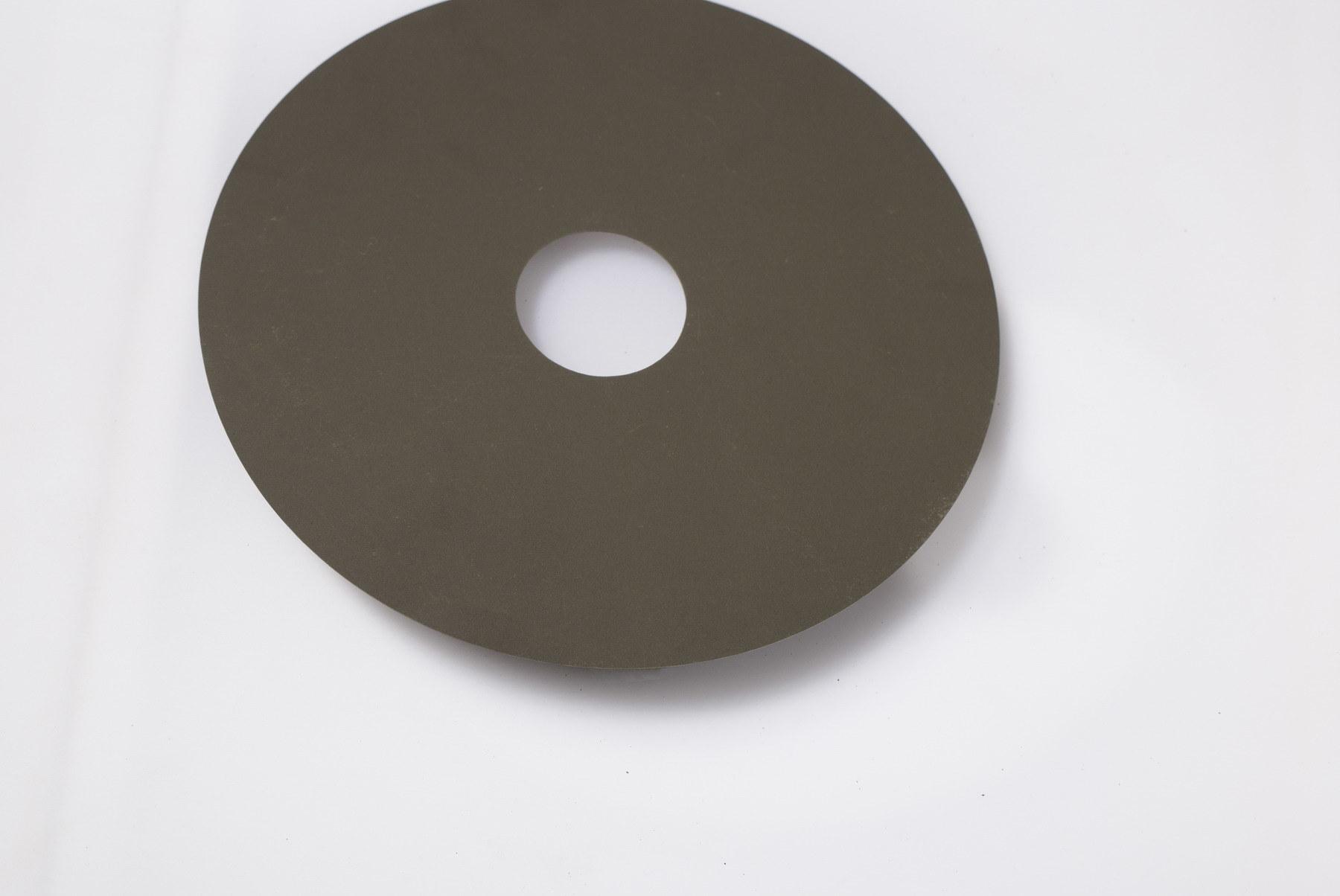Cutting Wheel, Copper Capillary Cutting Wheel
