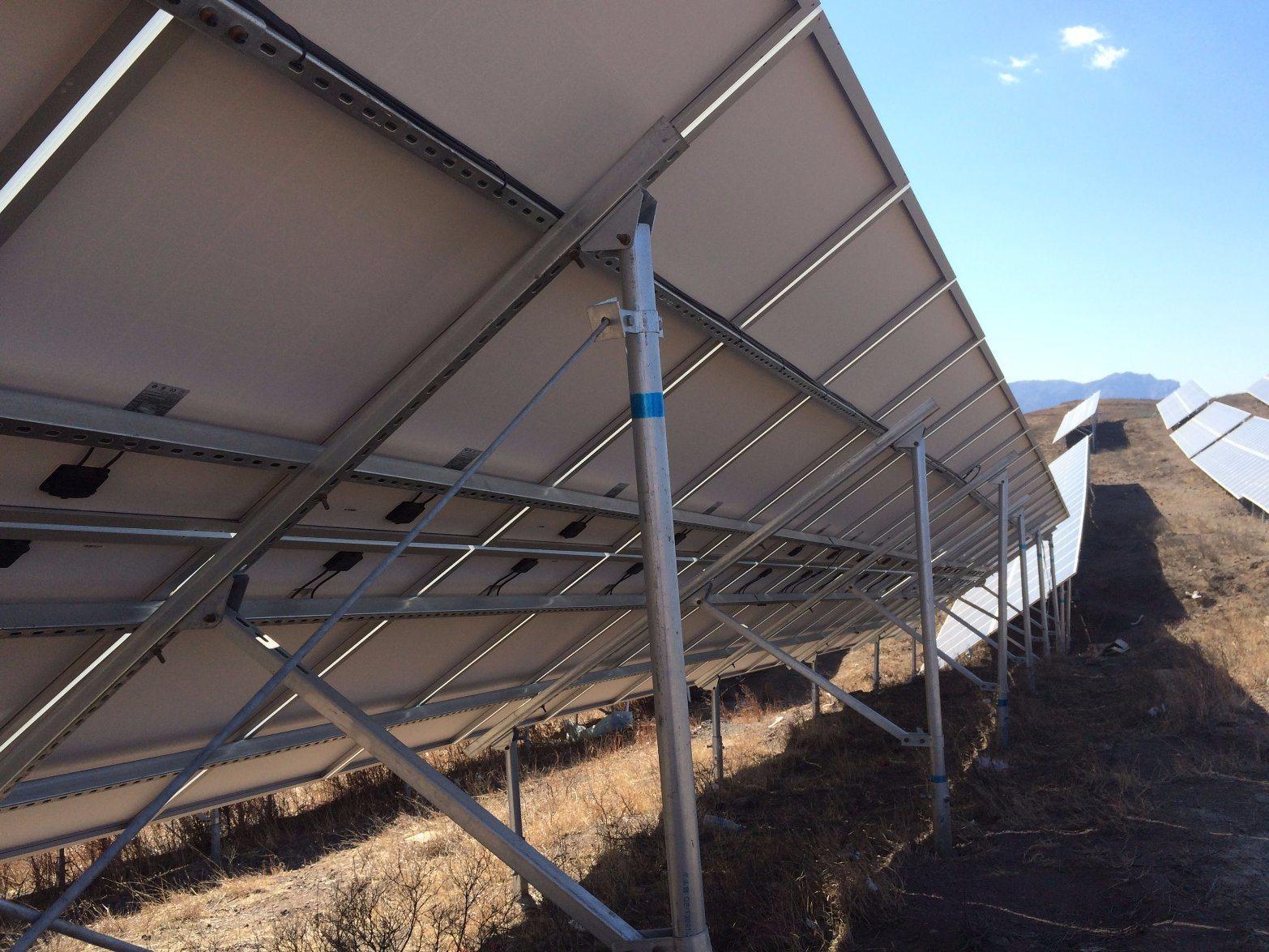 Solar Mounting System/Solar Panel Brackets