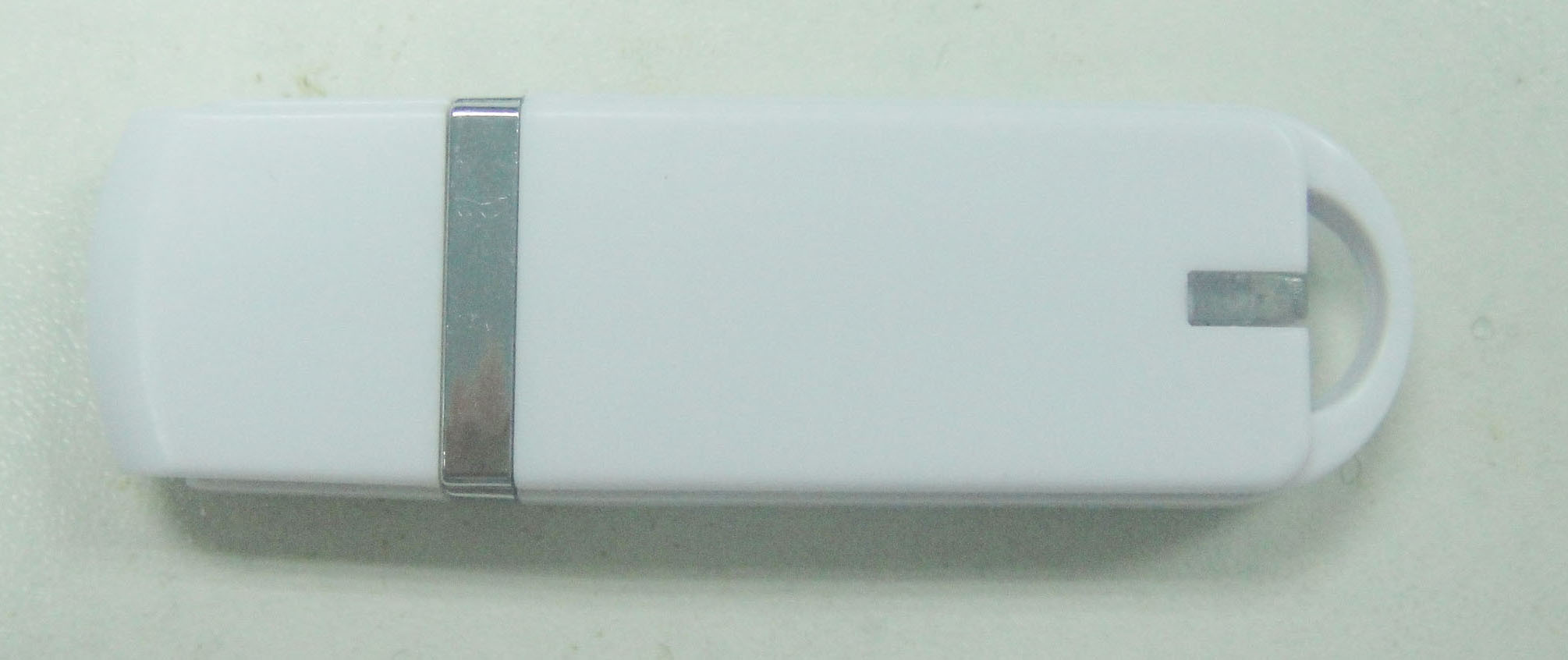 Plastic USB Flash Drive With OEM Logo (ALP-002U)