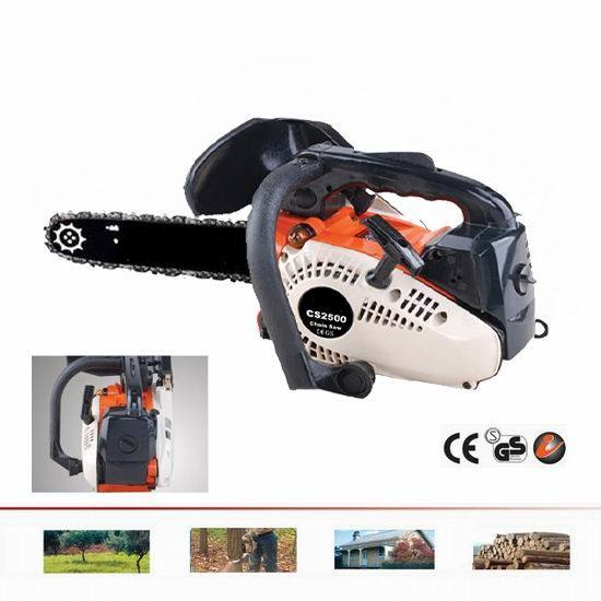 High Quality 25cc Motor Chain Saw