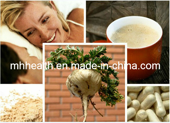 High Quality Maca Extract/Organic 100% Natural Sex Product Maca Ultrafine Powder Raw Material