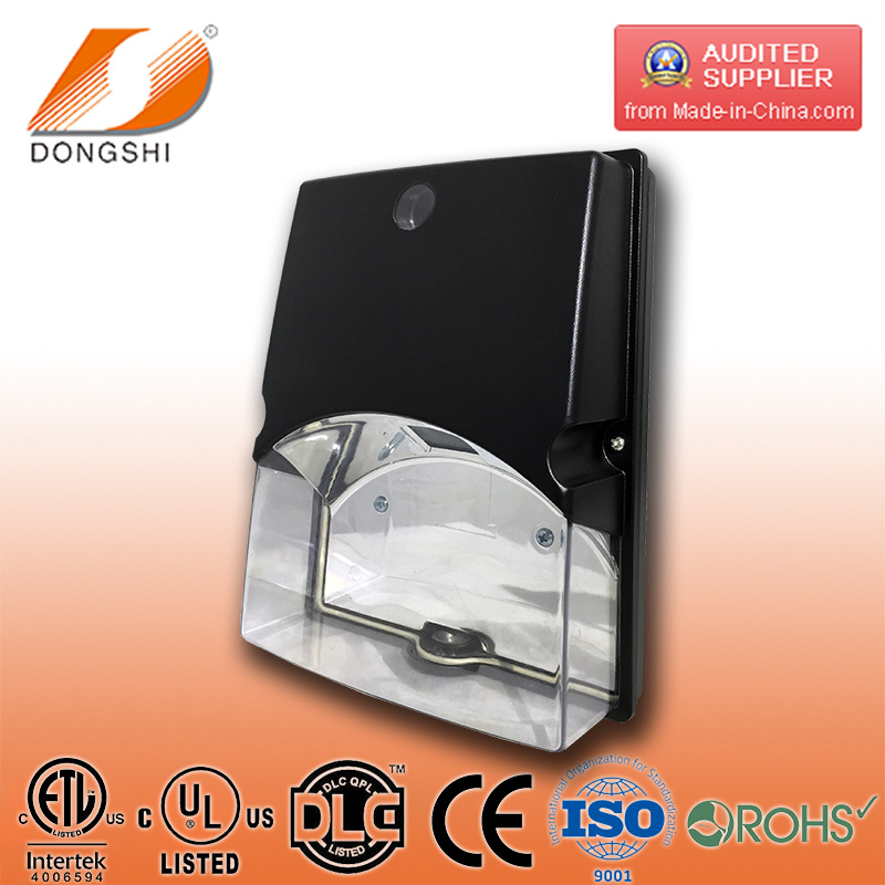 Cheap PC LED Wall Path Lamp with Photocontrol