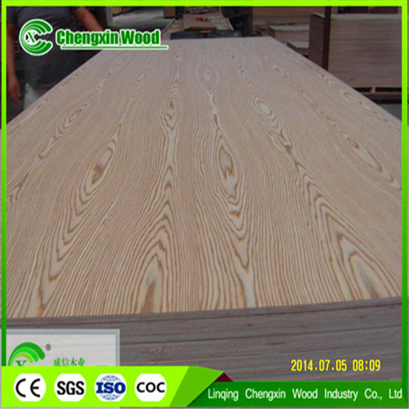Commercial Plywood Price/ Okoume Plywood Price