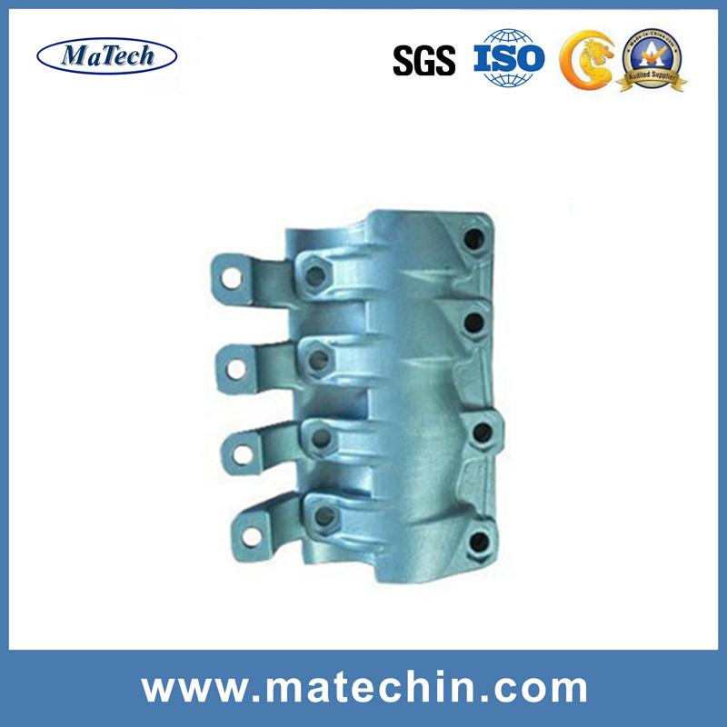 OEM Companies Stainless Steel Casting Heavy Machinery Parts