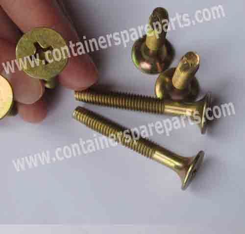 Container Floor Tapping Screw