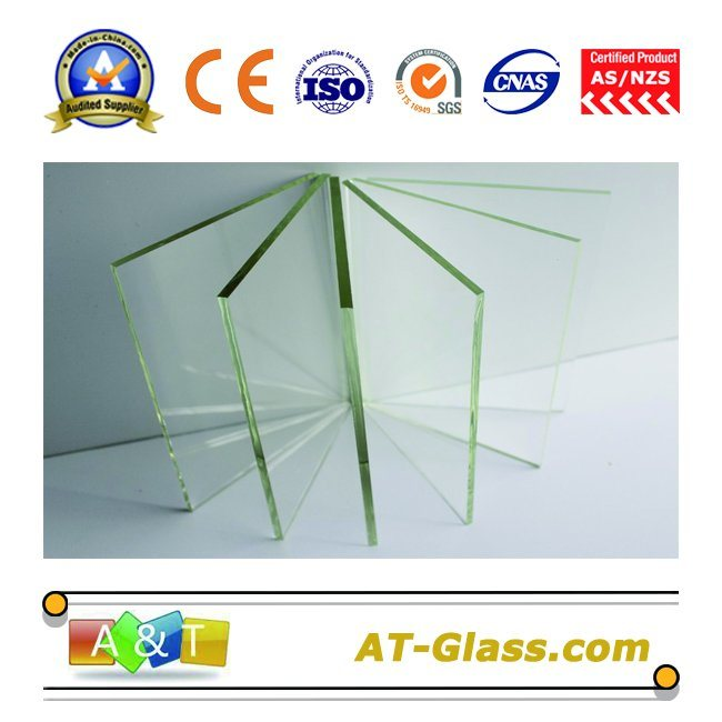 Special Glass /Borosilicate Float Glass2.6 (BG26) /Fire-Resistant/Fireplace Glass