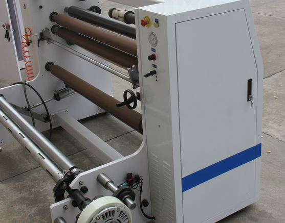 High Speed BOPP Tape Slitting Machine (JY-8210)