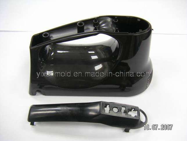 Custom Made Plastic Injection Molding