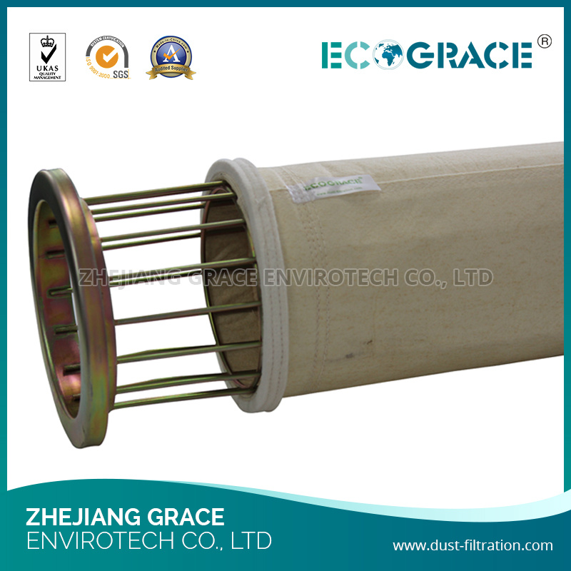 Pi / Polyimide / PTFE / P84 Dust Collector Filter Bags