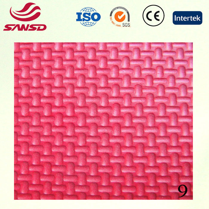 Factory Price EVA Rubber Sheet Raw Material