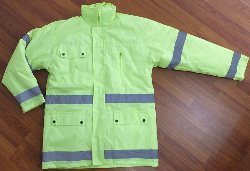 Reflective 3 in 1 Jacket (SFT14)