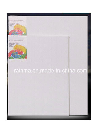 Blank Stretched Canvas for Educational Toys