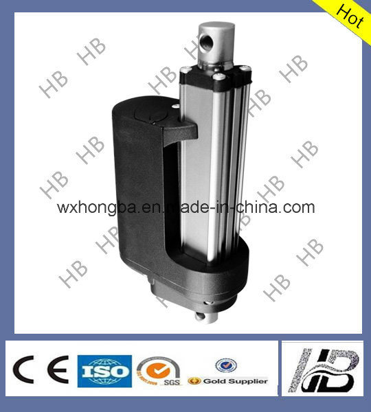12VDC Heavy Duty Actuator for Engine Cover Lifting