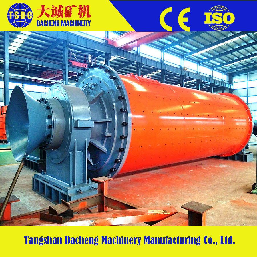 Mining Grinding Machine Rod Mill Ball Mill China Manufacturer