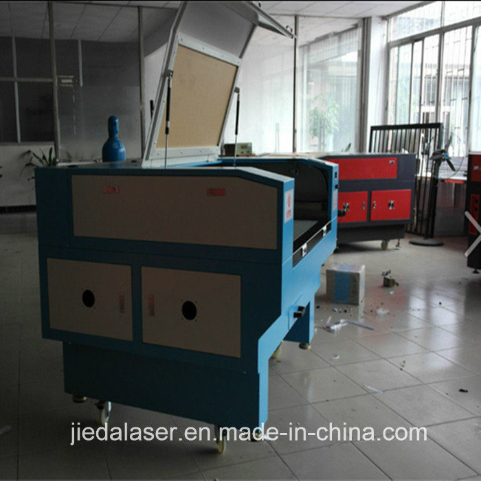 Fiber Laser Cutting Machine/Laser Engraving Machine Jieda