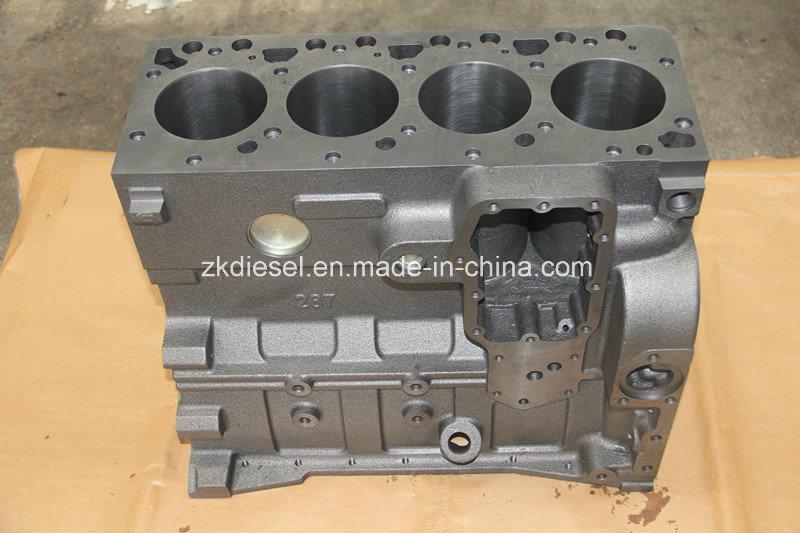 Cummins 4bt Cylinder Block for 4bt3.9 Engine