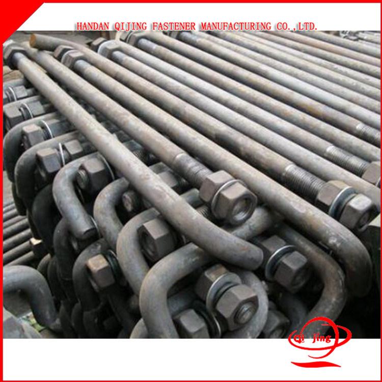 T40 Steel Reinforcement Slop Drilling Rock Roof Anchor Bolt