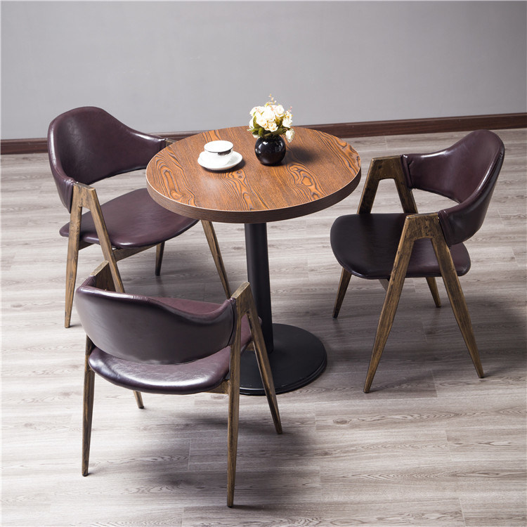 (SL-8112) Modern Wooden Restaurant Dining Chair for Furniture Manufacturer