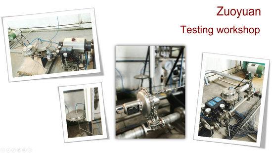"1/2"" Sp5000 Tank Blanketing Gas Pressure Regulating Control Relief Valve"