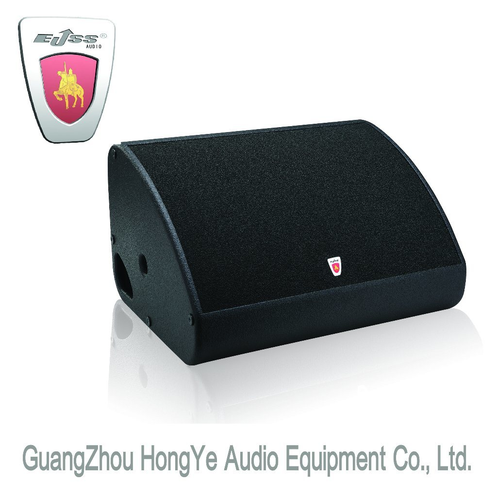 """Xm-15 15"""" Passive System Professional Audio Loudspeaker"""
