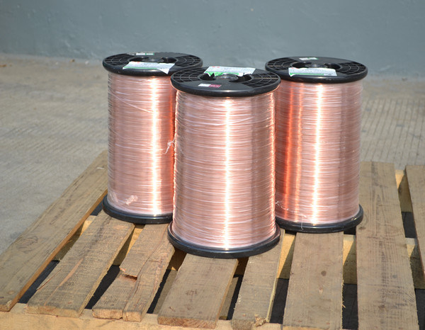 Copper Welding Wire