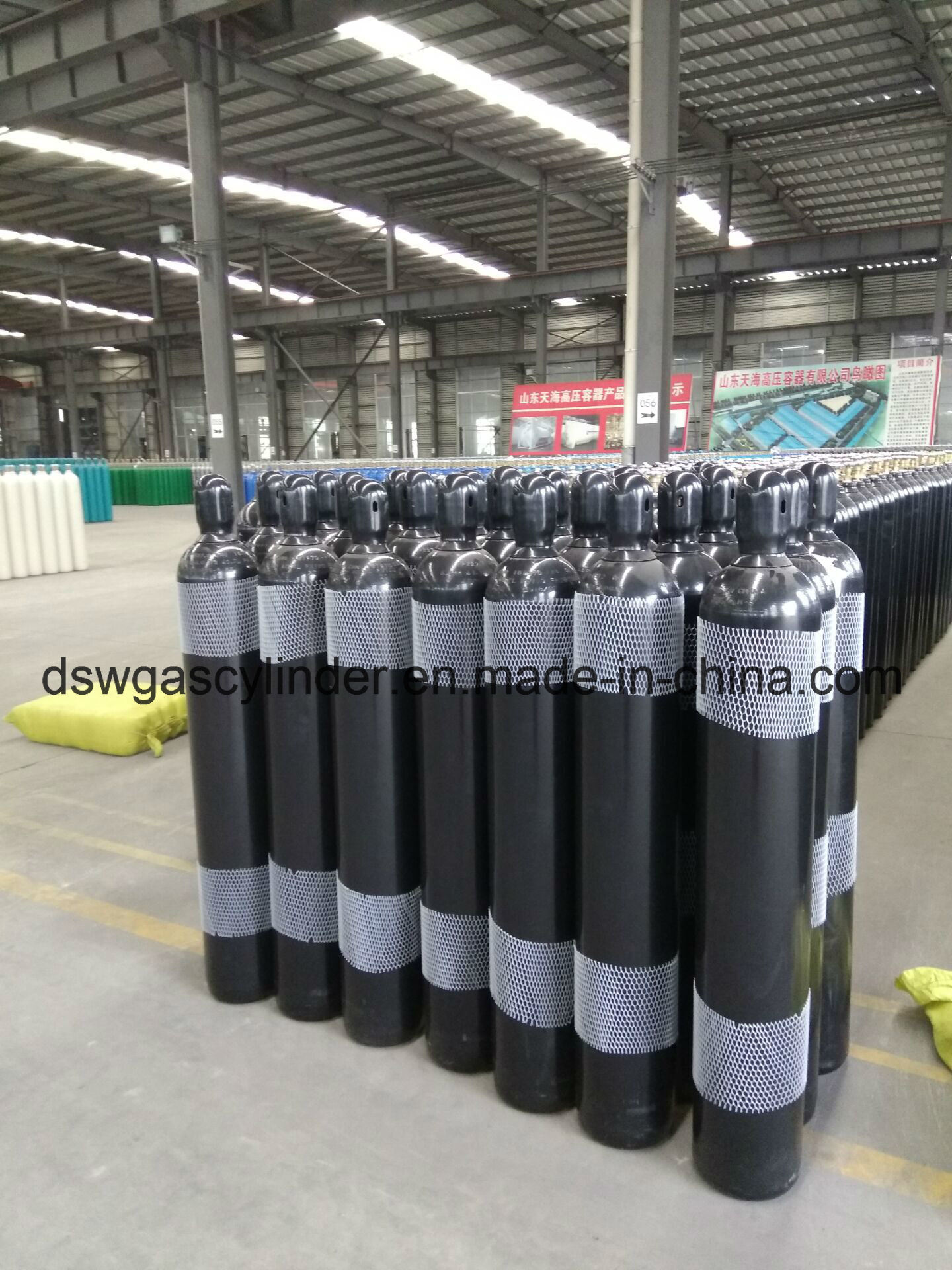High Purity Reliable Quality 99.999% Argon Gas