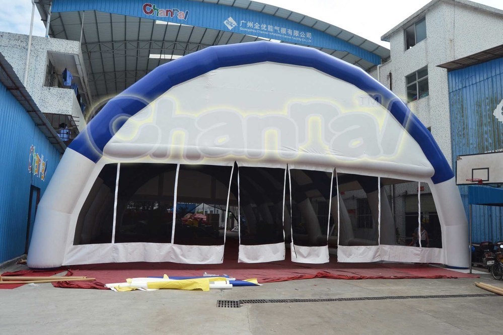 Airtight Inflatable Outdoor Event Tent Party Tent Air Sealed Tent (CHT163)