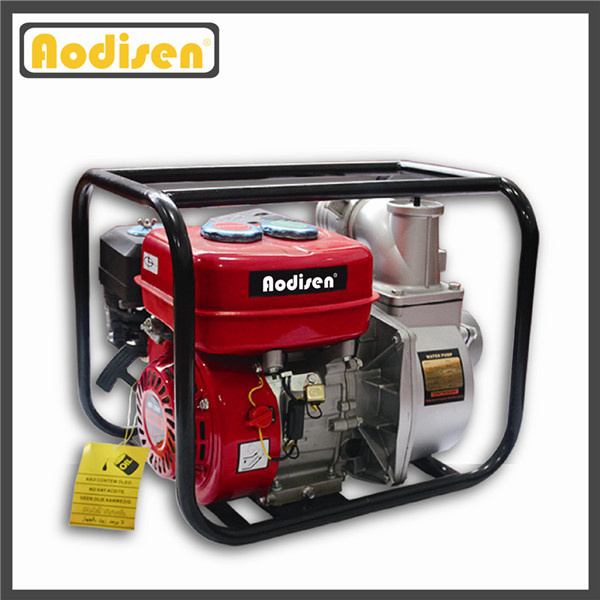 Small Self-Priming Manual Kerosene Water Pump/Kerosene Pump
