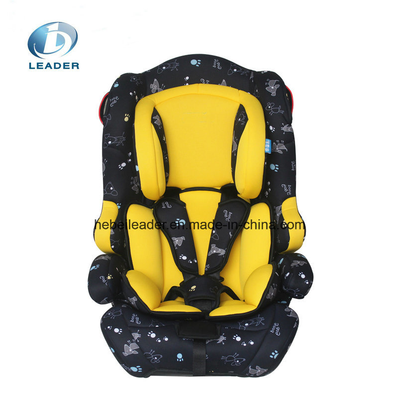 HDPE Frame Infant Car Seat, Baby Car Seat, New Born Safety Car Seat