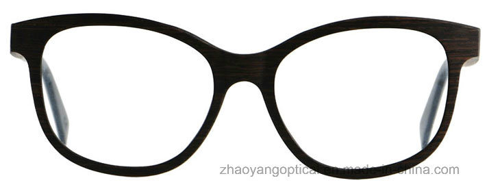 Handcrafted Men Women Premium Optical Frames Wood
