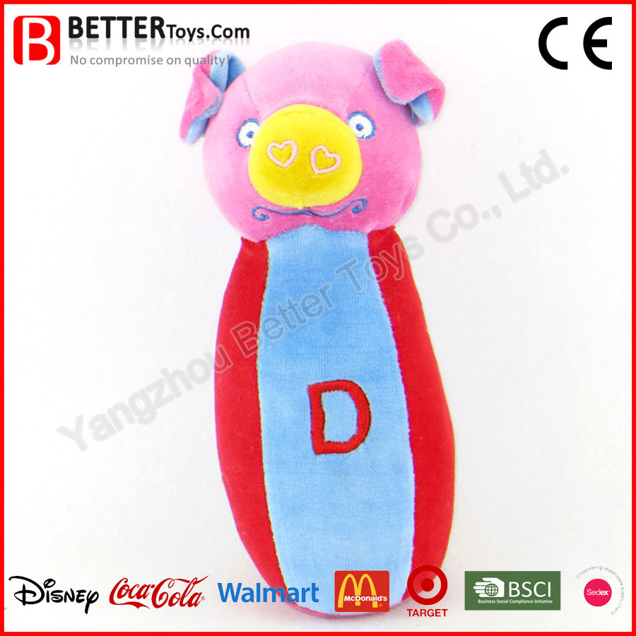 Cute Plush Stuffed Animal Baby Toys