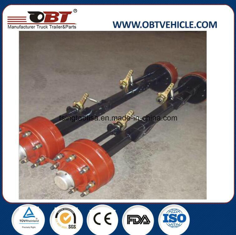 cheap light duty agricultural farm trailer axles parts