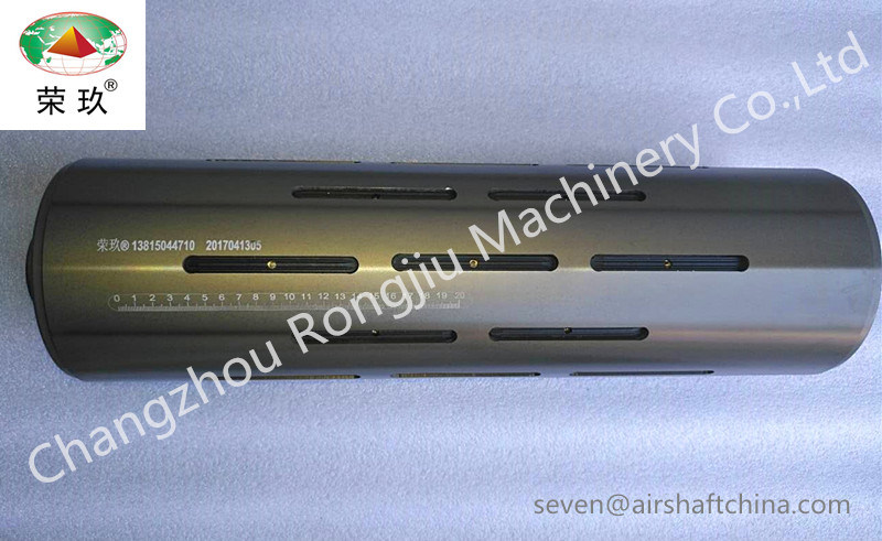 6inch Air Expanding Shaft Used for Rewinding Machinery