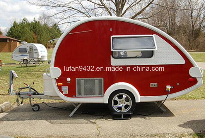 2016 New Madle Mini Caravan Camper (TC-003)