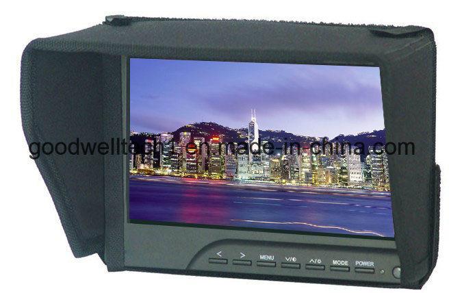 "7"" on Camera Field HD Monitor"