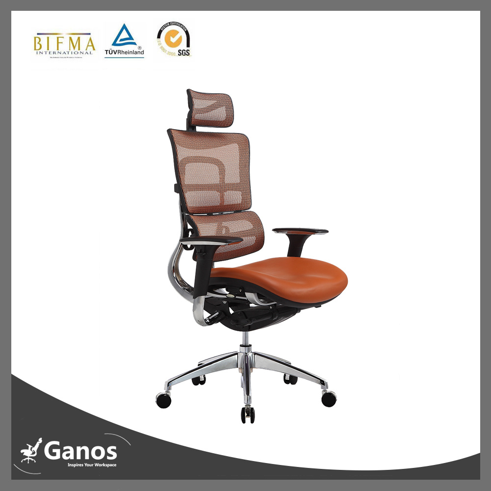 Comfortable and Affordable Ergonomic Chair in BIFMA Standard