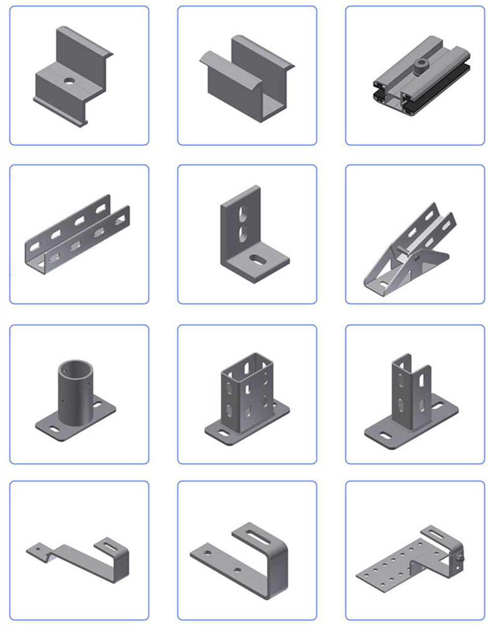 Galvanized Steel Drywall Furring Channel