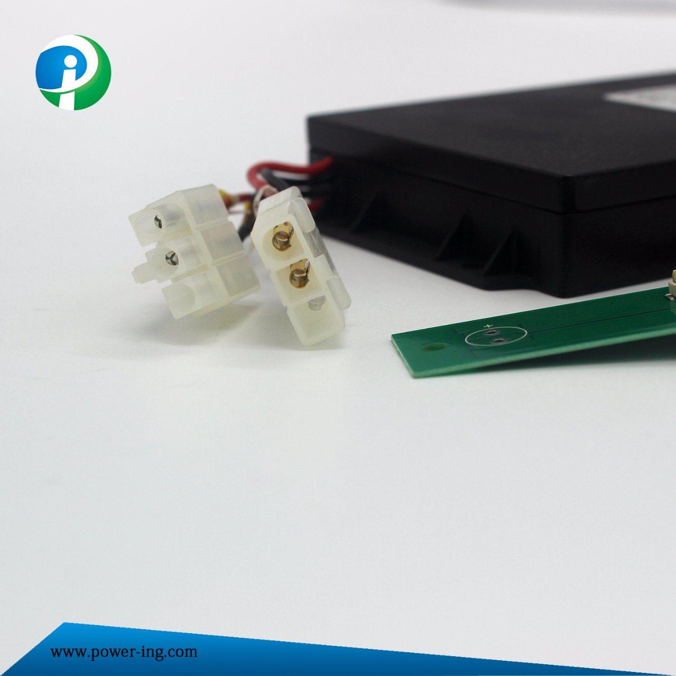 12V Customers Designed UPS Li-ion Battery Packs for E-Equipment