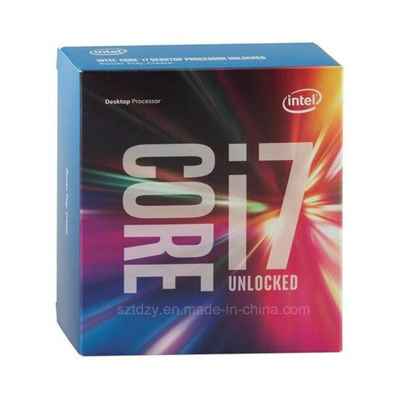 Intel Core I7 6700k CPU Processor 8m LGA1151 CPU