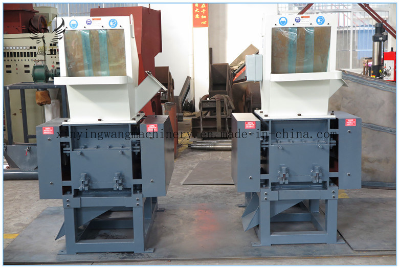 Strong Crusher for Hard Plastic
