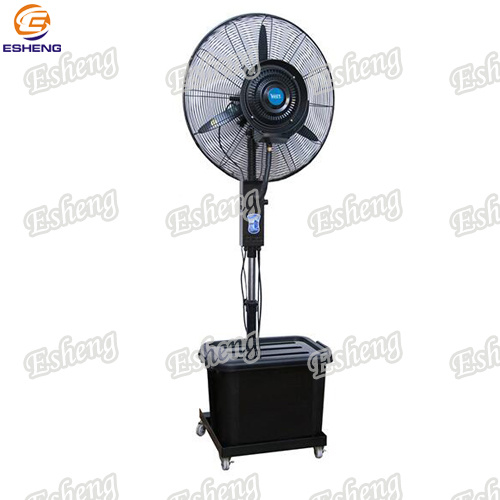 Hot Sale Best Quality 26 Inch Outdoor DIY Water Misting Fan