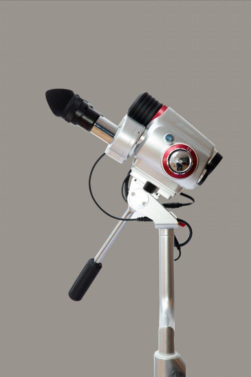 AC-2000DA Colposcope