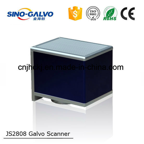 Ce High Quality Js2808 Galvanometer Scanner for Laser Engraving Machine